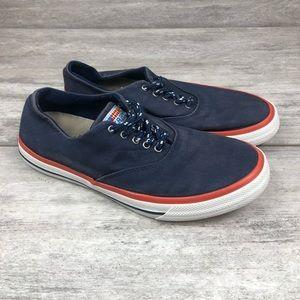 Sorry sailor boat shoe